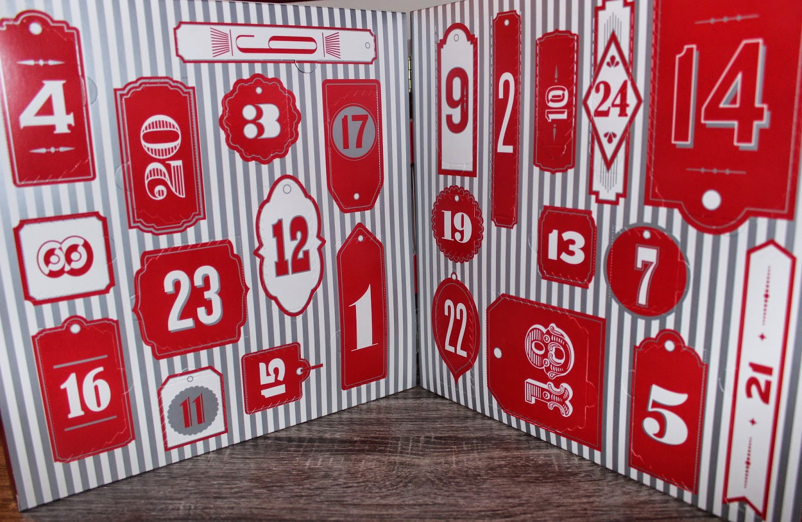 The Best of The Body Shop Advent Calendar