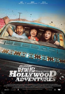 Sinopsis Film Movie Hollywood Adventures 2015