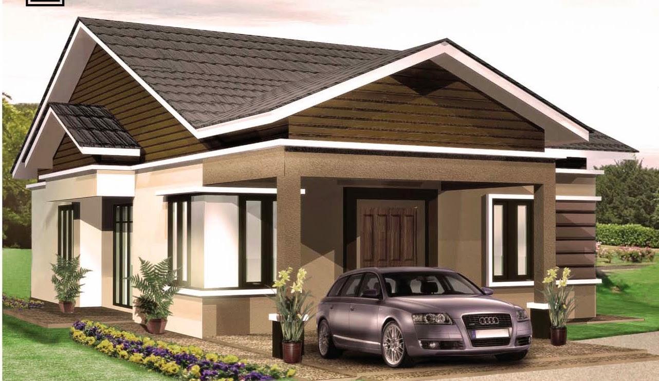 2014-Untuk Dijual-Bumiputera) Rumah Banglo Setingkat, Taman Intan 6 ...