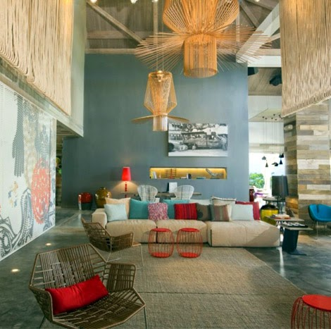 Munjeet kaur sagoo the queen of design for Design hotel italy