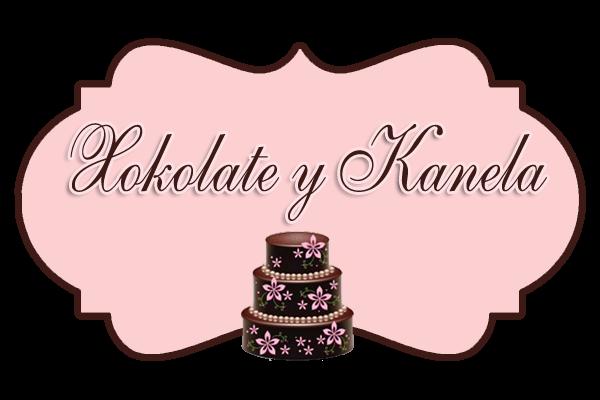 Xokolate y Kanela