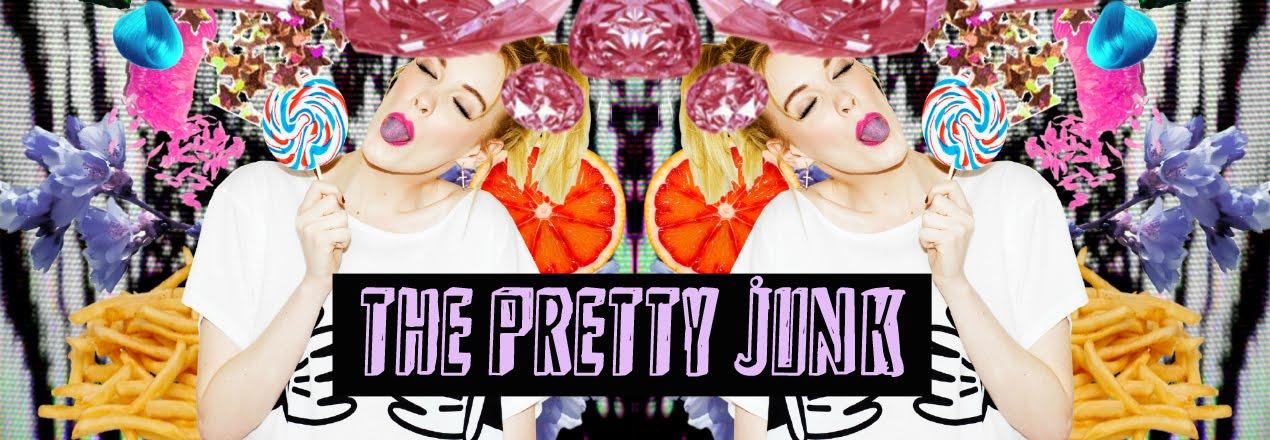 The Pretty Junk