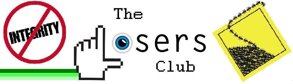 Losers'Club - Clube dos Fracassados