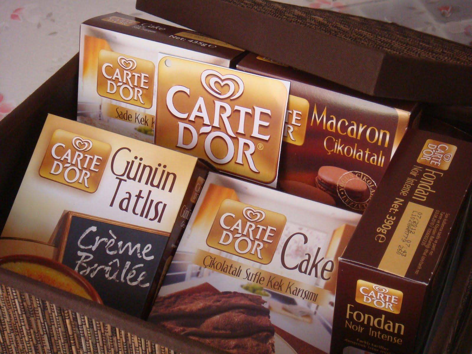 Carte d'Or ile geçen keyifli bir pazar sabahı