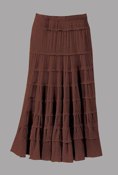 Stylish Skirts Designs For Women - fashion world | 380 x 566 jpeg 28kB