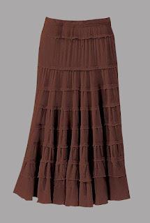 Skirt Design Picture