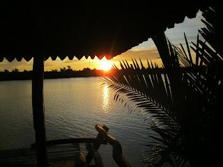 mekong view kampot bodhi villa