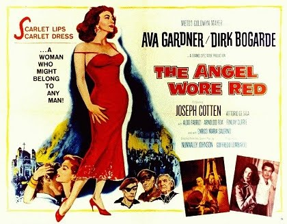 """The Angel Wore Red""  (1960)"
