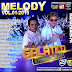CD Super Galatico Melody Vol 01 Studio 2 Irmãos