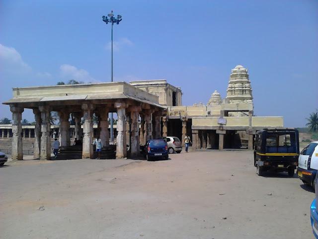 Melukote Kalyani