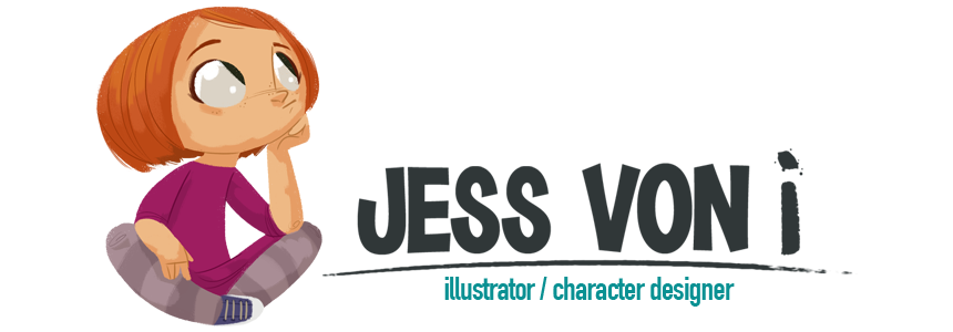 Jess von I