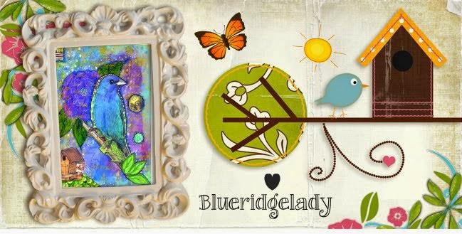 BlueRidgeLady