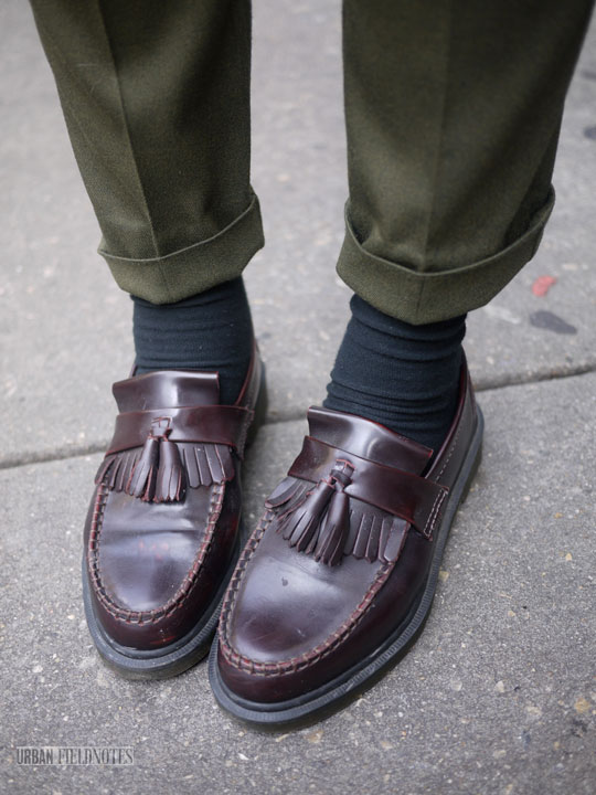 Dr Martens Mens Revive Twhohill Fashion Sandals
