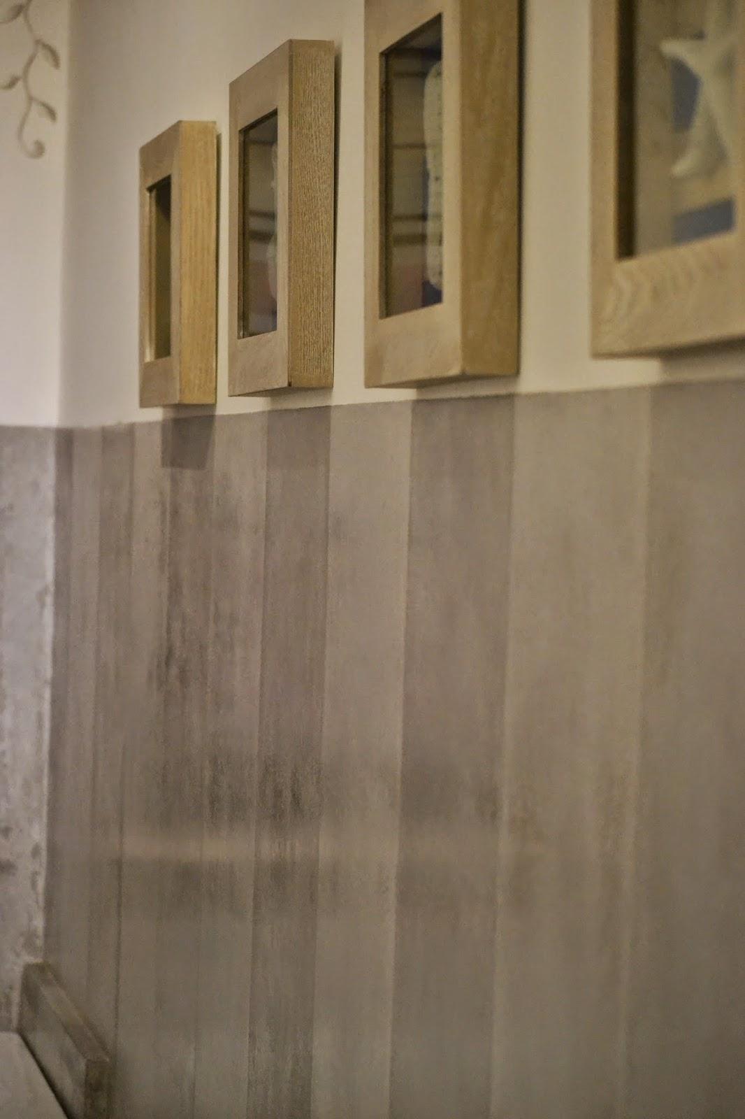 Chiartec fasce verticali - Piastrelle bagno altezza giusta ...