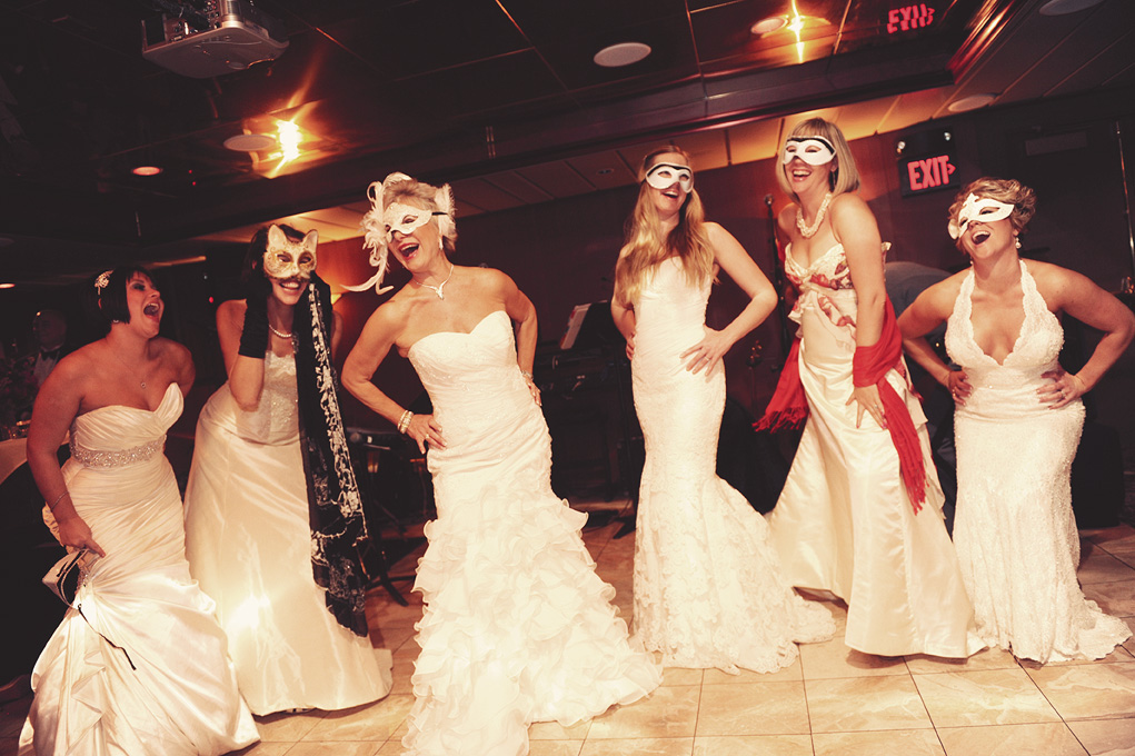 Pictures Of Masquerade Themed Wedding Dresses