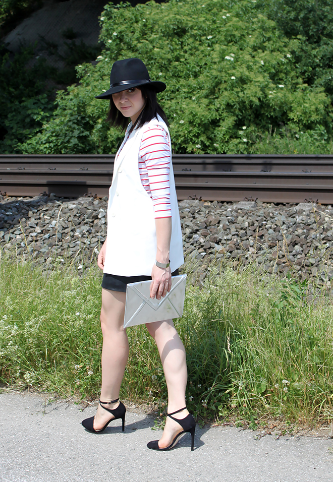 Outfit Review Juli 2013