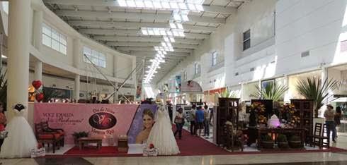 Shopping Grande Rio celebra o 'Dia da Noiva' na Rio Expo Festas