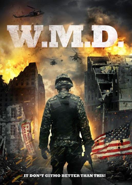W.M.D. 2013