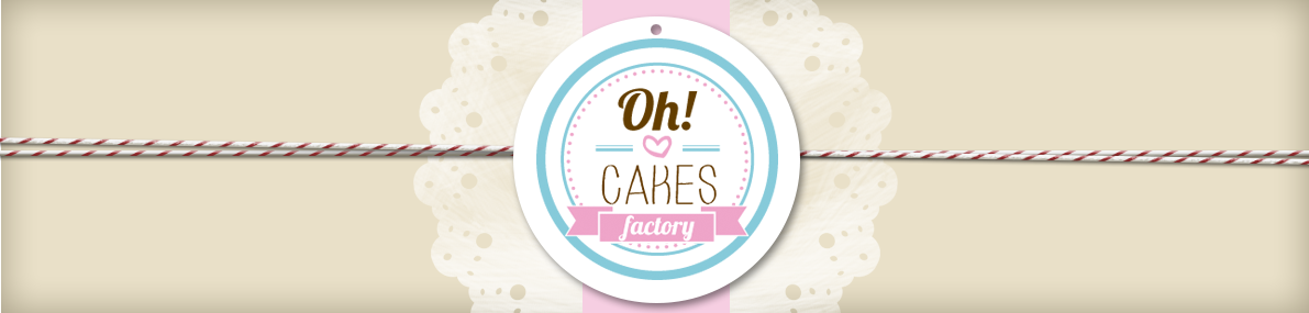 Oh! Cakes Factory