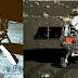 Le prime foto del rover cinese sulla Luna