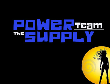 the team power supply team