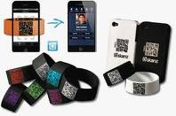 ADAFRUIT'S I CUFFLINKS, business gadget, business latest tablet phone