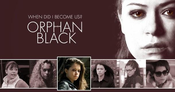 Orphan black best tv show 2014 tatiana maslany BBC America CTV scifi series