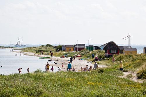 Amalie loves Denmark - Fünen, Ærø, Langeland