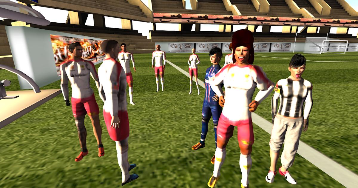 Second Life Play Instinct  Ve