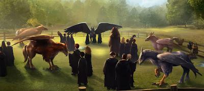 Os primeiros sete capítulos de 'Prisioneiro de Azkaban' estão abertos no Pottermore | Ordem da Fênix Brasileira