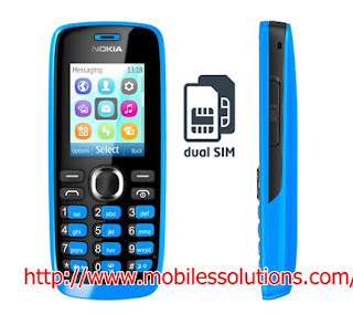 Nokia 113 RM- 871 Version 3.9 latest flash files Free direct download