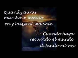 Isabelle Boulay  -  J'irai jusqu'au bout Lyrics