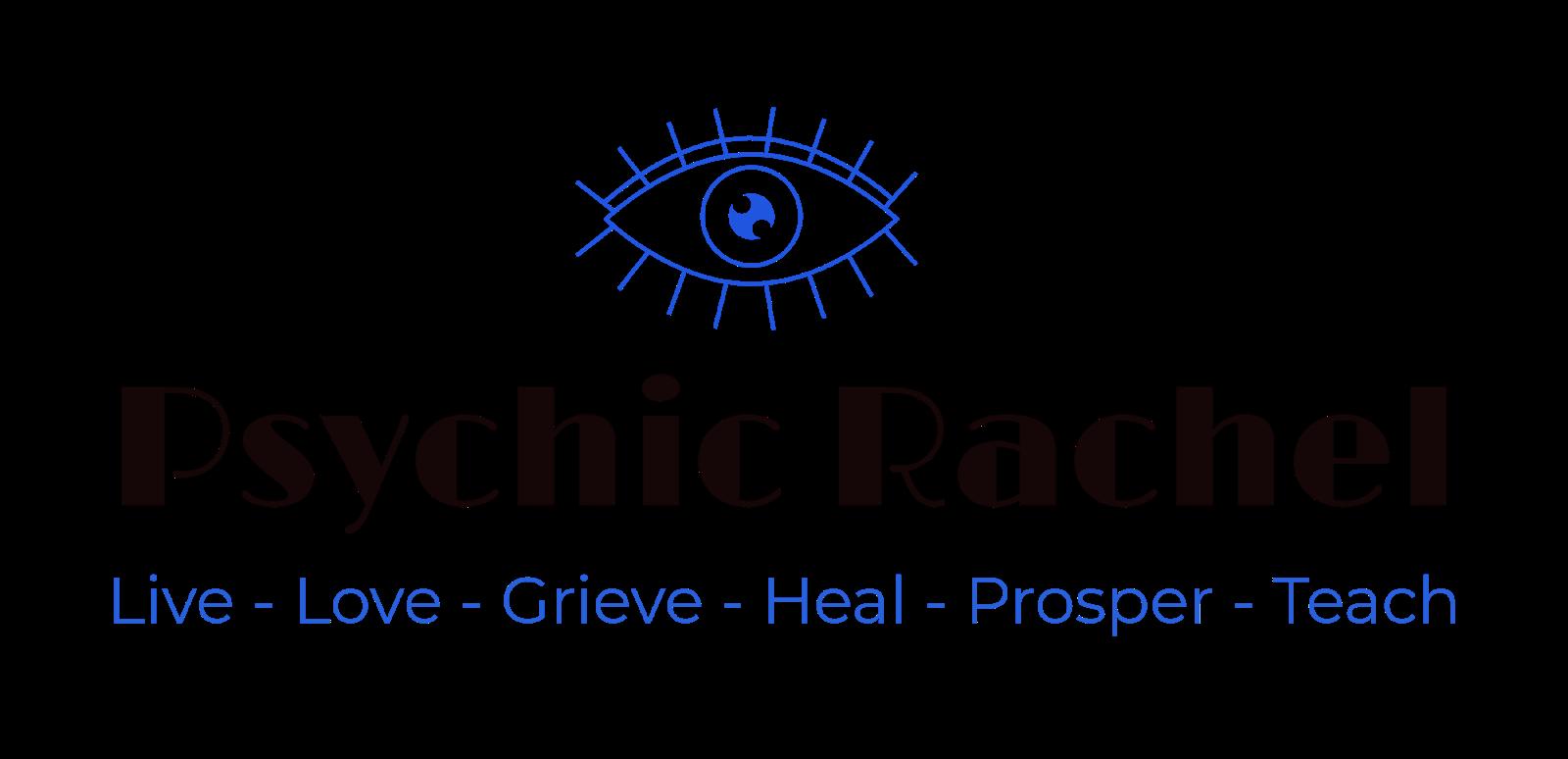 Rachel Marie Psychic Medium