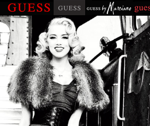 Guess+Collection