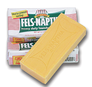 how to make insecticidal soap with fels naptha