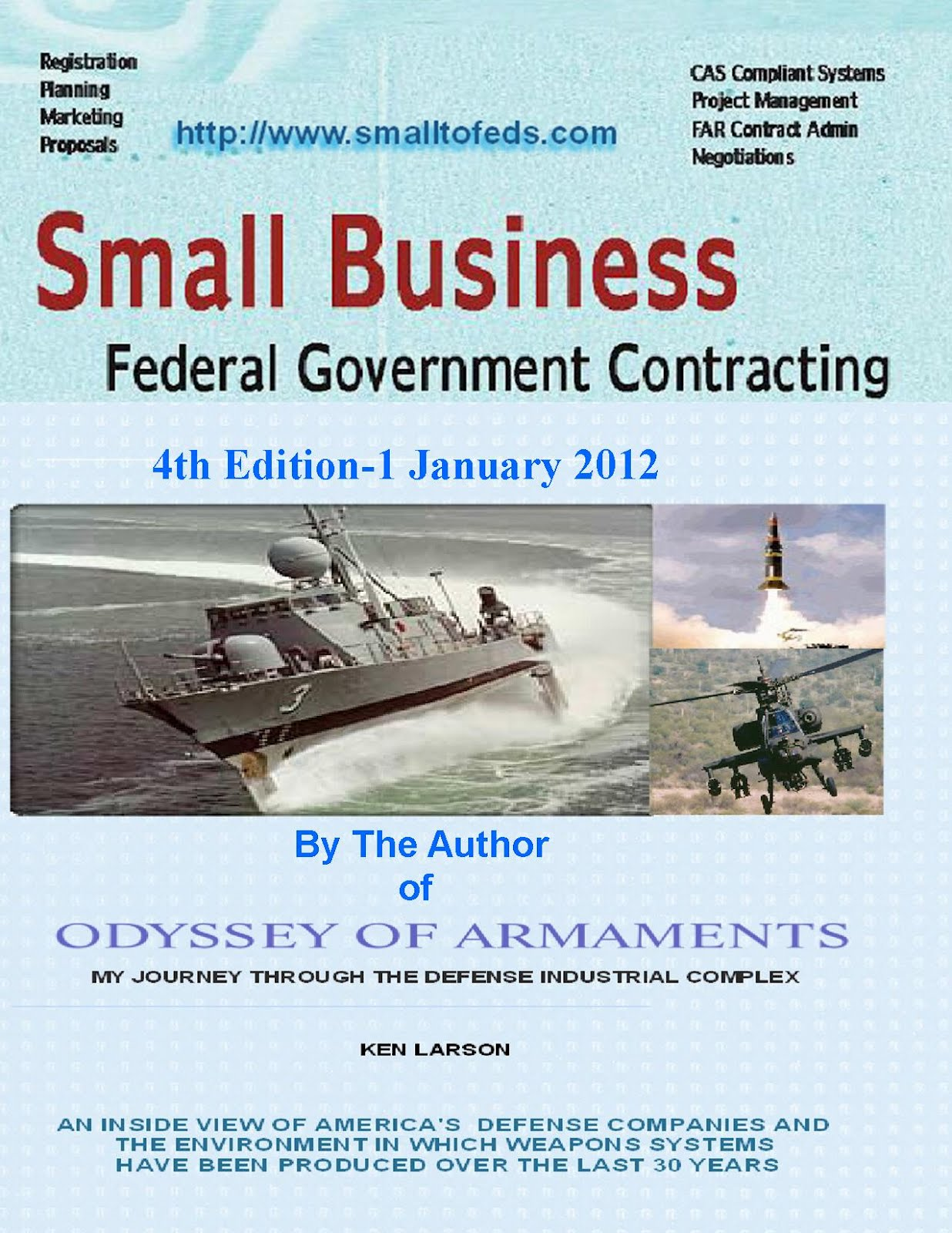 small business openforum articles government contract