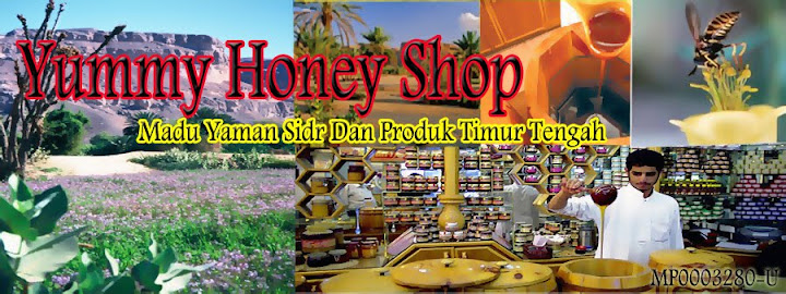 Yummy Honey Shop