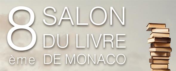 Salon du Livre MONACO