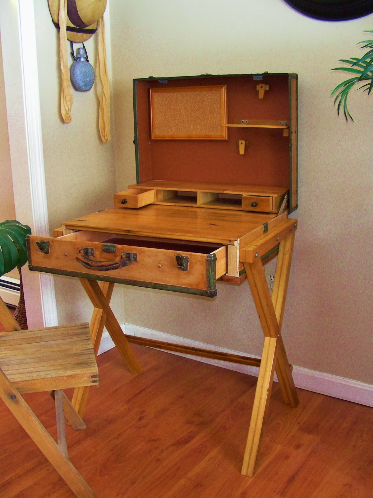 Destinations Vintage... Upcycled & Repurposed Stuff: Extreme ...