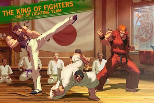 Art of Fighting - A revolução dos jogos de luta