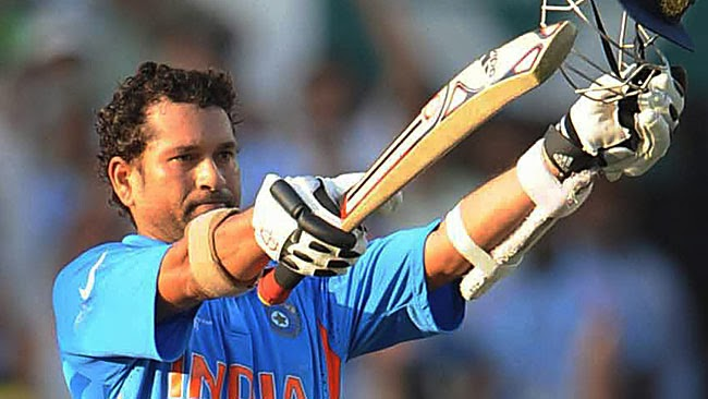 leadership qualities of sachin tendulkar Unfair to compare kohli with tendulkar  to compare the delhi batsman with legendary batsman sachin tendulkar  good leadership qualities in.