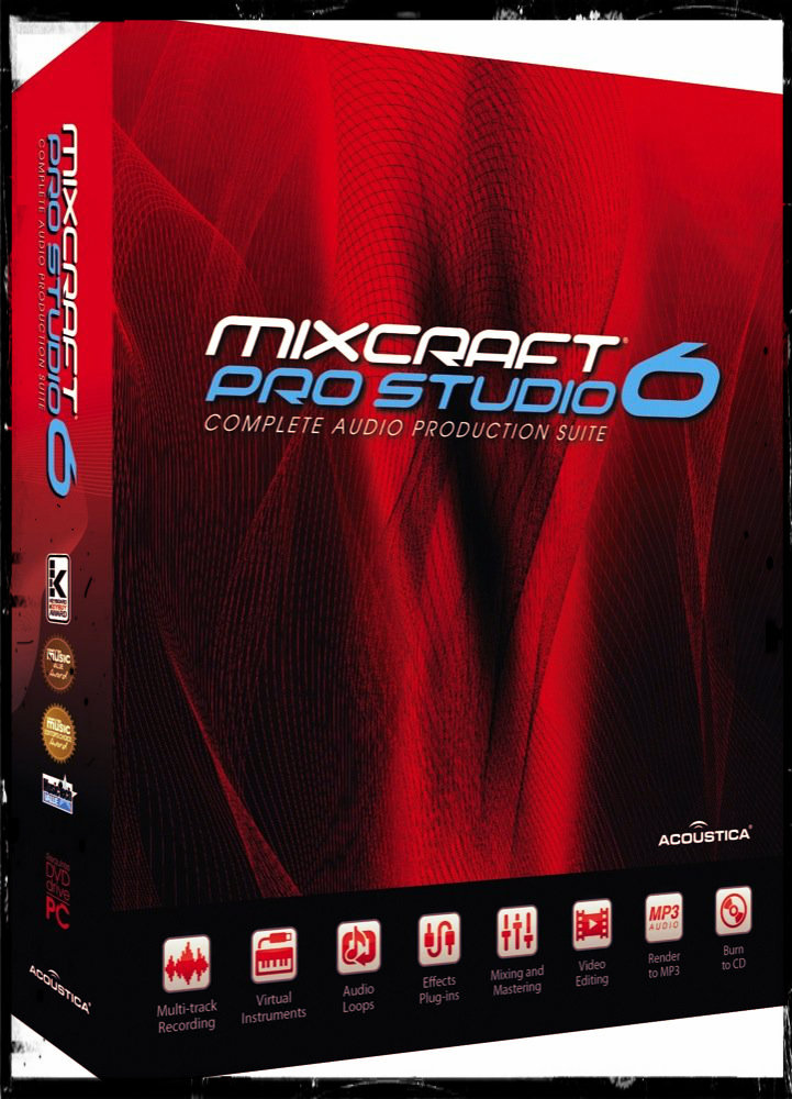 Mixcraft 7 Full Version Zip
