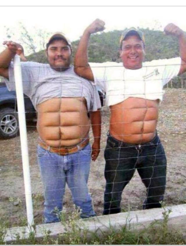 Instant Six Pack Abs