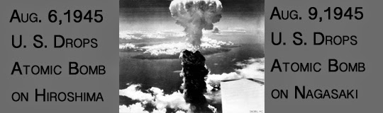 an introduction to the issue of dropping american atomic bombs on japan But what our history books tell us about the atomic bomb and why it was dropped american lives it was my belief that japan with the issue.