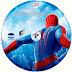 Label DVD O Espetacular Homem-Aranha 2 A Ameaça De Electro