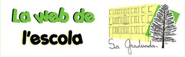 La web de l'escola