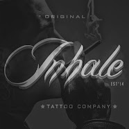 Inhale Tattoos