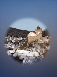 Erleben Sie das historische Ambiente des Schlosses Kuckuckstein