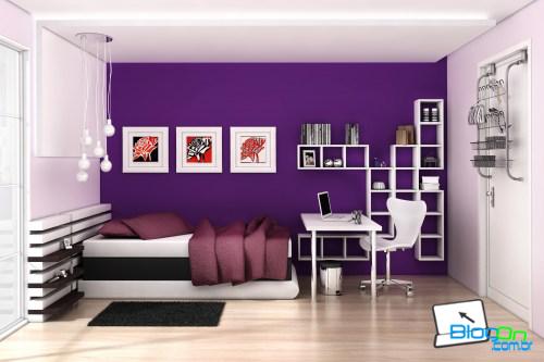 BlogOn Cores de tintas para paredes do quarto Dicas e Fotos ~ Tintas Suvinil Cores Para Quarto Masculino