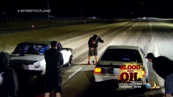 Street Outlaws Season 1, Episode 2 – Young and Old Blood